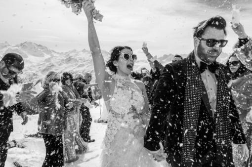 alpine weddings