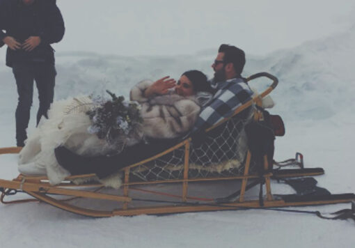 romantic-dog-sled-trip