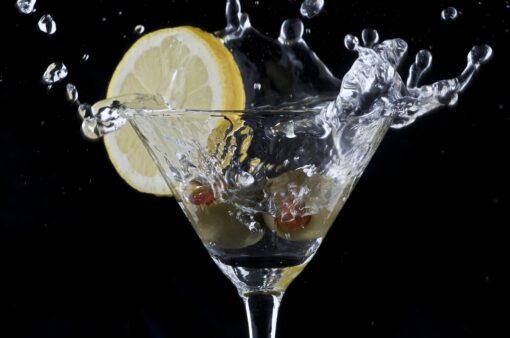 martinispash
