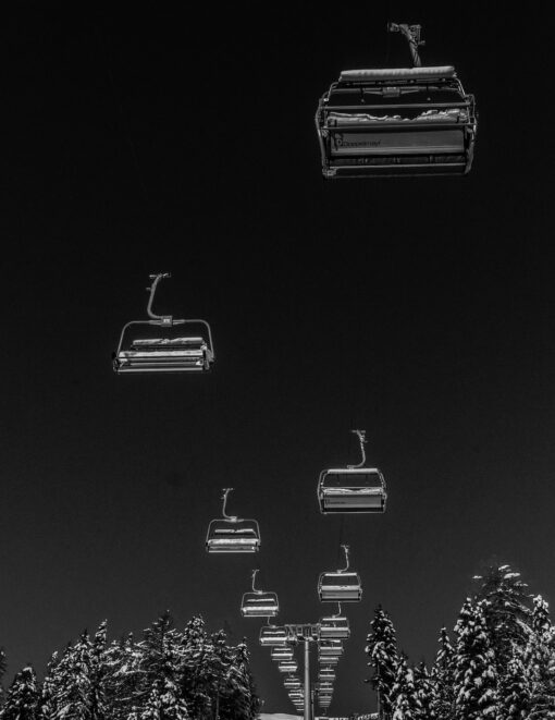nighttime-ski
