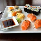 sushi-sake masterclass