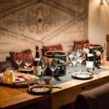 fondue room verbier