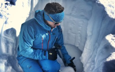 Avalanche awareness course: Sun 17th Dec + new year week
